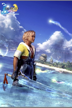 Des produits dérivés tout frais pour Final Fantasy X / X-2 HD Remaster
