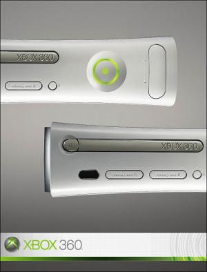 La Xbox 360 lève le voile