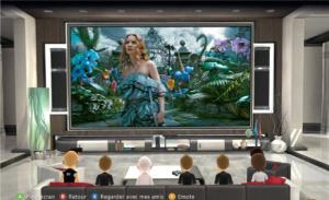 Canal+ et CanalSat disponibles sur Xbox 360