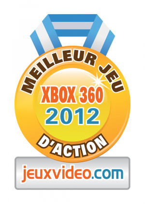 Xbox 360 - Action
