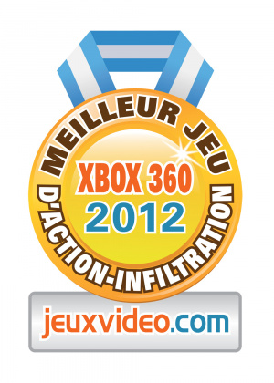 Xbox 360 - Action / Infiltration