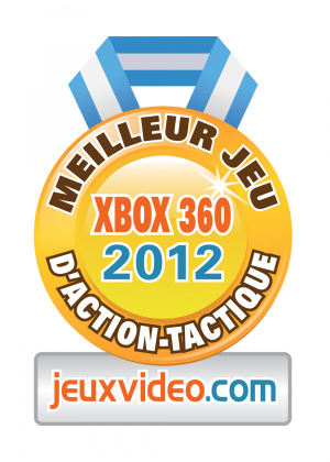 Xbox 360 - Action / Tactique