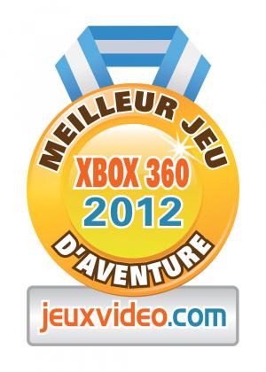 Xbox 360 - Aventure
