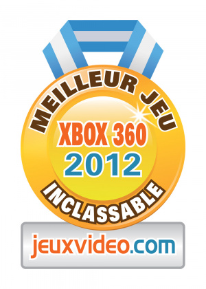 Xbox 360 - Inclassable