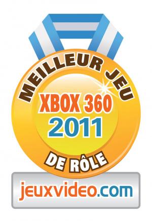 Xbox 360 - Jeux de rôle