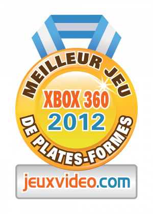 Xbox 360 - Plates-formes