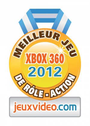 Xbox 360 - Jeux de rôle / Action