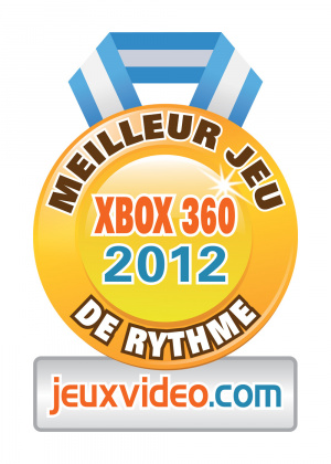 Xbox 360 - Rythme