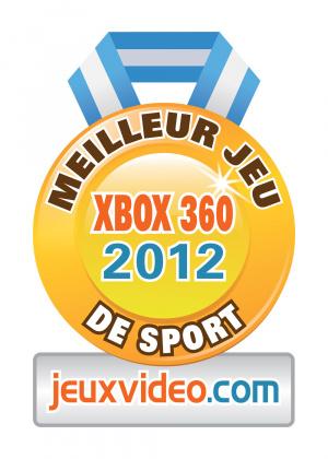 Xbox 360 - Sport