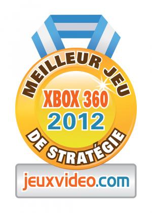 Xbox 360 - Stratégie