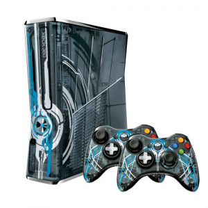 Une Xbox 360 spéciale Halo 4 à 199 €