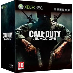 Un pack Xbox 360 + Call of Duty Black Ops dès le 9 novembre