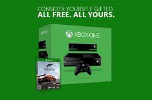 Microsoft distribue des cadeaux aux abonnés Live