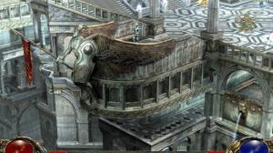 Images de Diablo III... en 2005 !