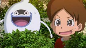 Meilleures ventes de jeux au Japon : Yôkai Watch 2, seul contre tous !