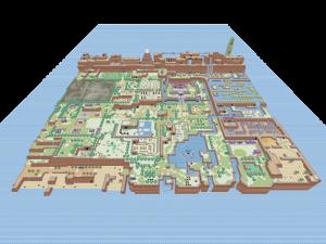 Zelda : Link's Awakening en 3D grâce à un fan