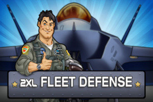 2XL Fleet Defense dispo sur iPhone