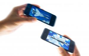 Ace Combat : Assault Horizon sur iPod et iPhone