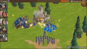 Age of Empires bientôt sur smartphones