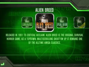 Alien Breed en août sur l'AppStore