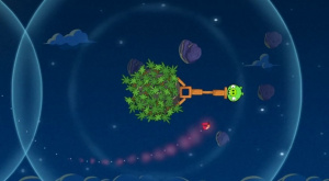 Images de Angry Birds Space