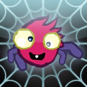 Arachnadoodle : tissez votre toîle sur iPhone