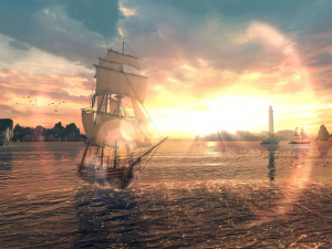Assassin's Creed : Pirates aborde vos mobiles