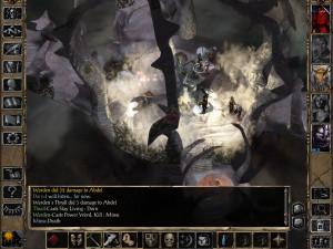Baldur's Gate II : Enhanced Version disponible sur iPad