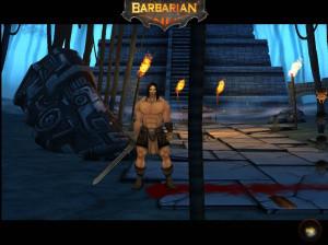 Images de Barbarian