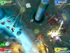 Call of Duty à emporter, la saga en version portable, une réussite ?