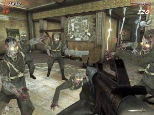 Les zombies de CoD : Black Ops sur iPhone