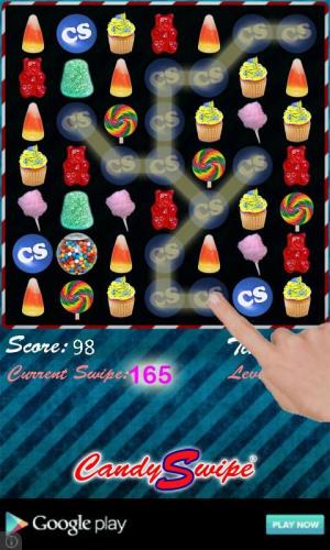 Candy Crush brise les bonbons d'un développeur indépendant
