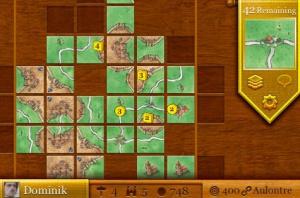 Carcassonne : le jeu de société sur votre iPhone