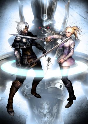 Chaos Rings : un RPG signé Square Enix sur iPhone