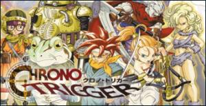 Chrono Trigger : Un portage bâclé