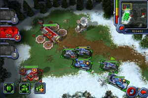 Images de Command & Conquer : Alerte Rouge sur iPhone