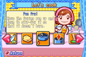 Cooking Mama et Space Invaders sur iPhone