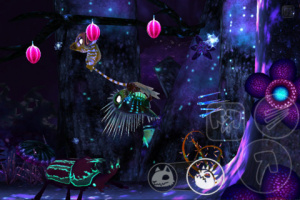 Meilleurs jeux iPhone de la semaine du 31 mars au 7 avril 2012