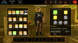 Deus Ex : The Fall annoncé sur mobiles et tablettes