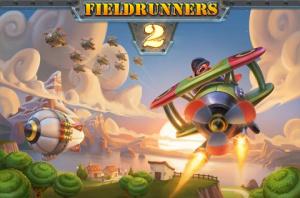 Images de Fieldrunners 2