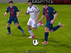 Images FIFA 13 sur iPad