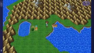 Final Fantasy V arrive sur Steam le 24 septembre