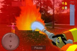 Jouez les pompiers sur iPhone