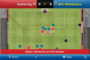 Football Manager 2011 débarque sur iPhone et iPod Touch