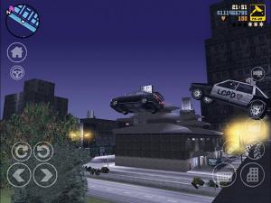 GTA III la semaine prochaine sur iOS et Android