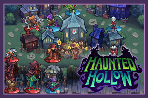 Haunted Hollow, le nouveau Firaxis