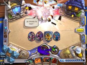 HearthStone : Heroes of Warcraft