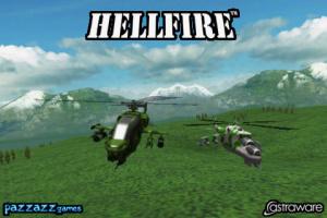 Sortie de Hellfire sur iPhone