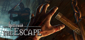 Jaquette de Hellraid : The Escape sur Android