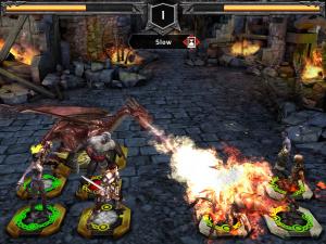 Heroes of Dragon Age disponible sur smartphones